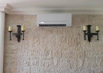 Photo d'une climatisation